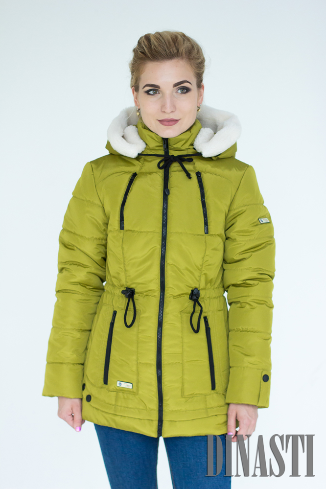 Самые модные куртки 2017 женские