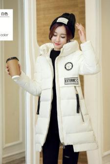 Купить зимнюю куртку женскую