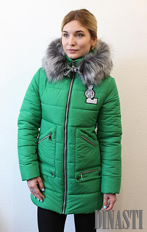 Зимняя куртка Candy