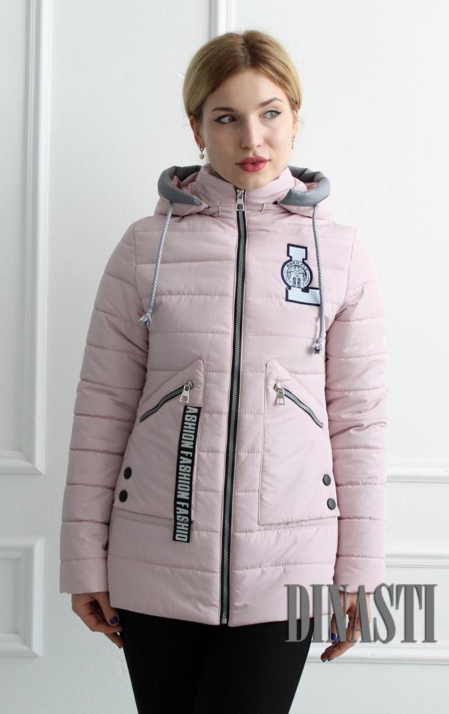 Весенняя куртка Kitti