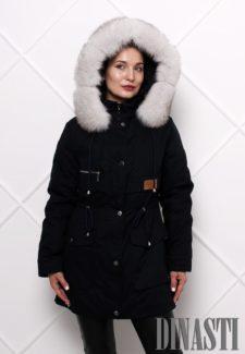 f6de42857c5 Куртка парка женская Selena — купить в Украине оптом и в розницу ...
