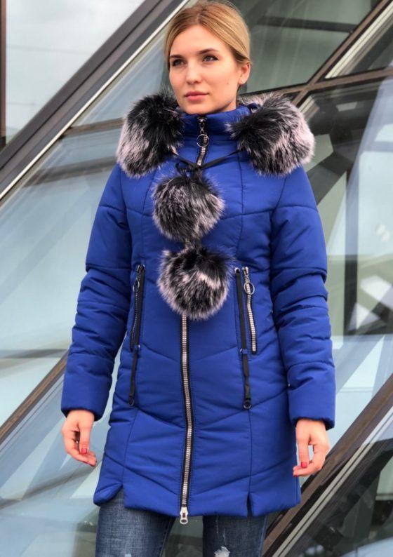 f6046365ace Куртка зимняя женская — купить женские зимние куртки в Украине в ...